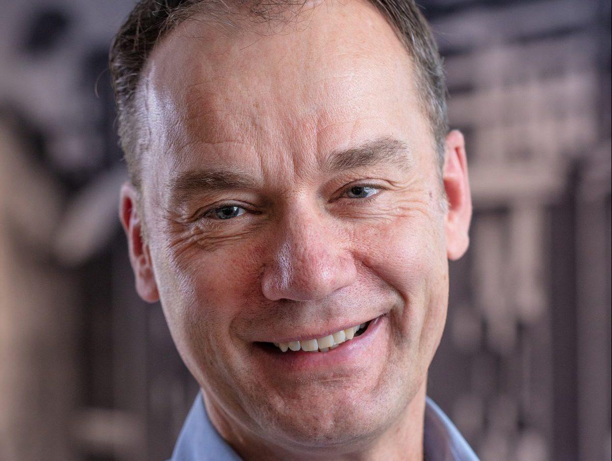 Rob van der Stel